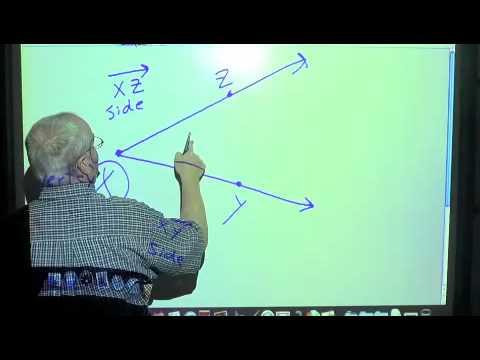 Geometry Chapter 1.4 - Angle Measure