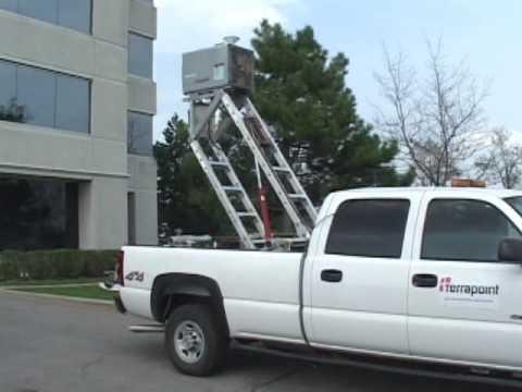 TITAN Mobile LIDAR Scanner - tmackinnon com - Canadian