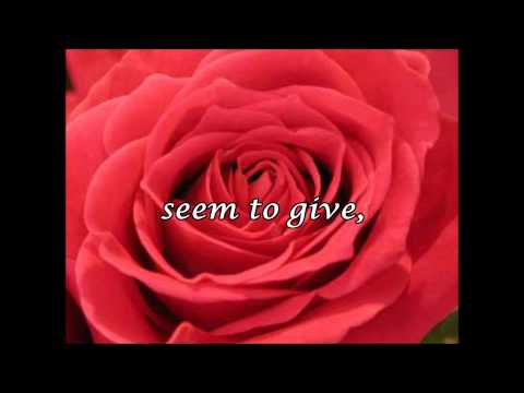 The Rose~Bette Midler With Lyrics(Best Version On Youtube)