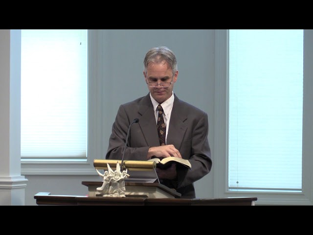 The Holy Spirit -  Pastor Michael Pelletier