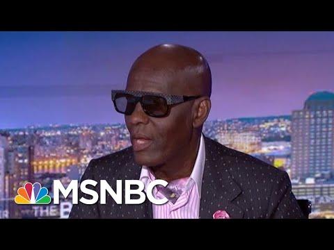Dapper Dan Talks Trump, Reagan, Rap's Drug Culture And The Bullet In His Neck