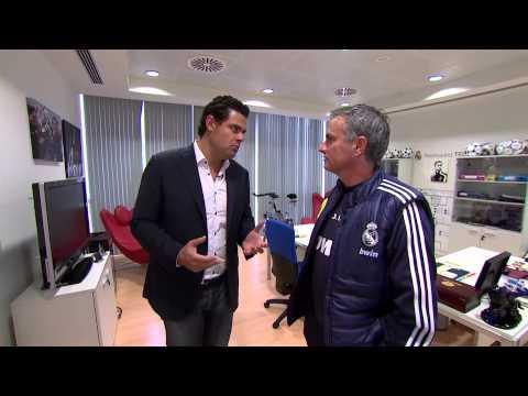 CNN Special: Mourinho Masterclass