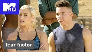 Shock Therapy Official Sneak Peek Fear Factor Hosted by Ludacris MTV