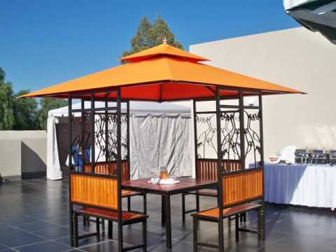 Sunbeam Hotel - Gaborone - Botswana