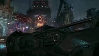 Batman™: Arkham Knight Part 2 Roleplay