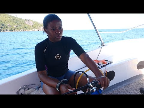 Seychelles - Coral Crusaders