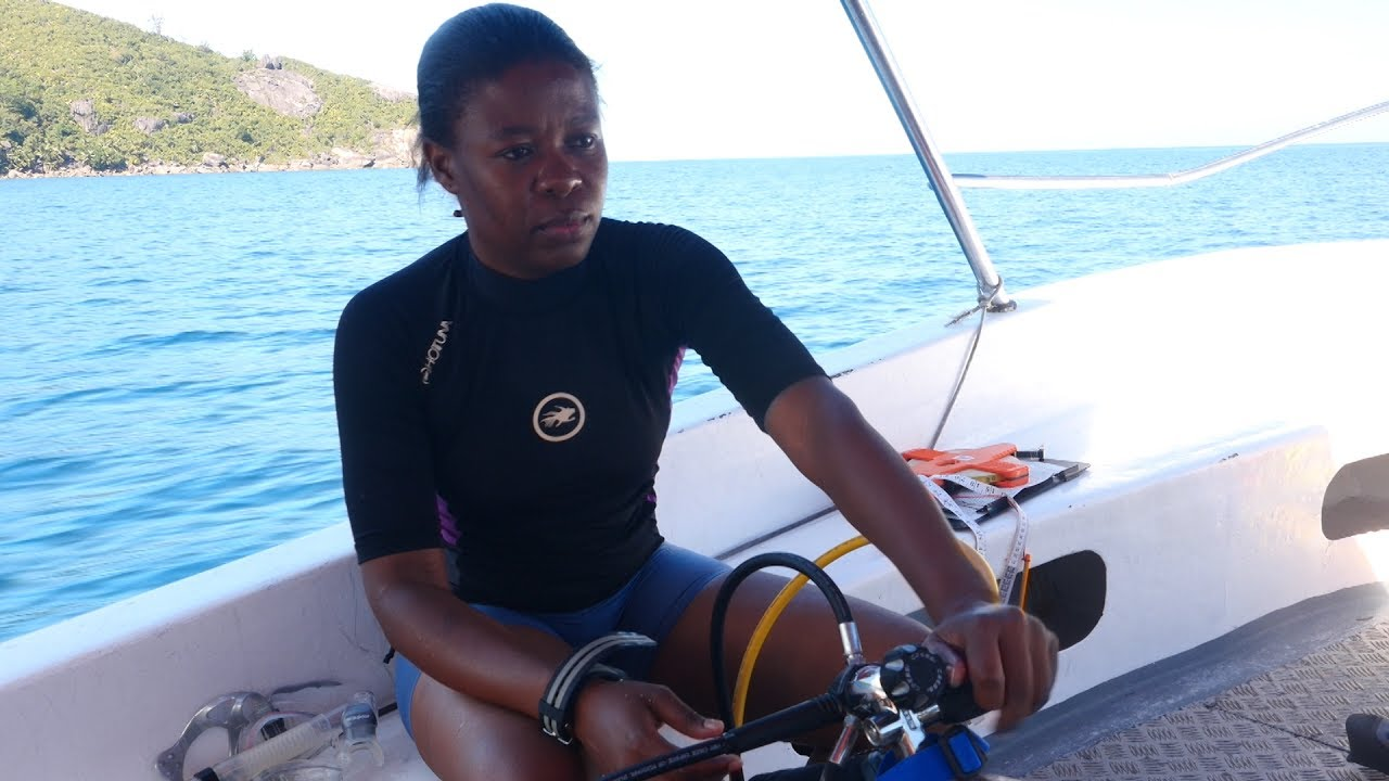 Seychelles – Coral Crusaders