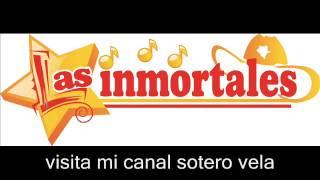 las inmortales 1