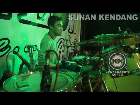 KELANGAN 2 - FULL SUNAN KENDANG (Live) MELON MUSIC