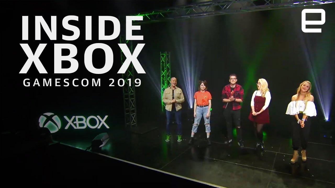 Resultado de imagen de Inside Xbox