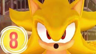 Rollin' Around in Sonic Adventure DX p.8 (FINAL)
