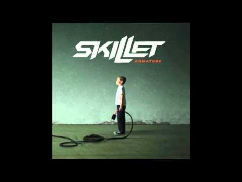 Skillet - The Older I Get [HQ]