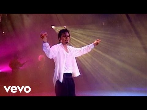 Michael Jackson - Will You Be There (Official Video)
