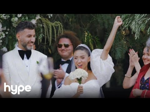 Zeynep Bastık - Sen Ben (Official Video)