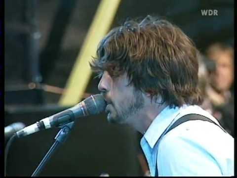 Foo Fighters - My Hero (Live At Terremoto Festival 2003)
