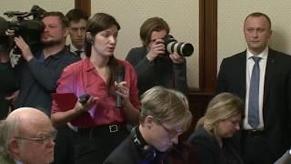 Пресс-конференция С.Лаврова и Х.Мааса