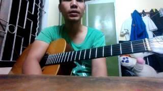 Hướng dẫn đệm hát: Mùa đông yêu thương - Guitar