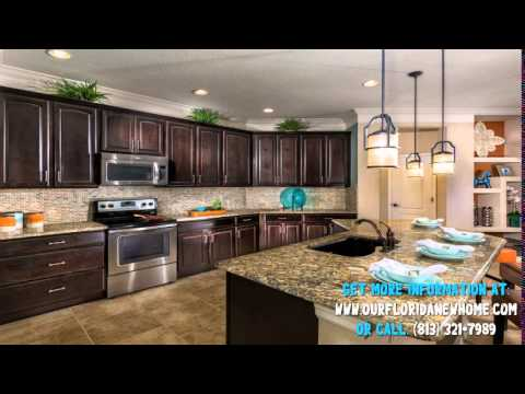 3 Bed 2 Bath 1787 Sqft By Kb Home In Mirabella Wimauma Fl Youtube