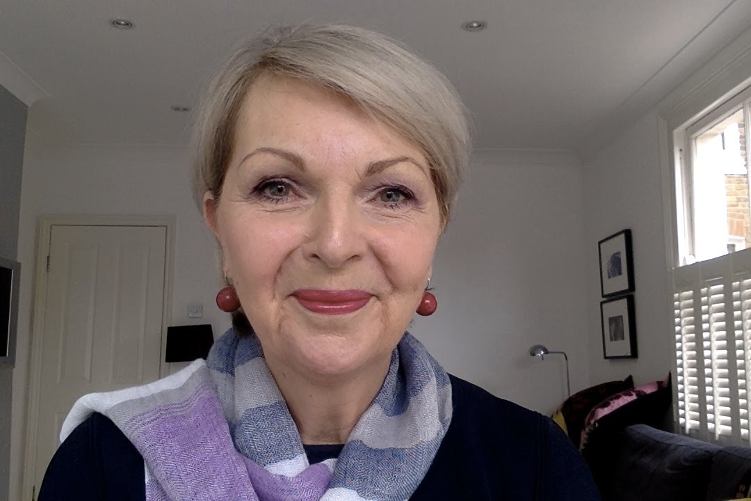 Makeup For Older Women - Creating A Smokey Eye With Lff -6689