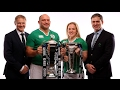 Irish Rugby TV: Inside Pass - Six Nations Episode 1