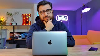 Stavolta Apple l'ha fatta GROSSA! MacBook Air 2020 Recensione