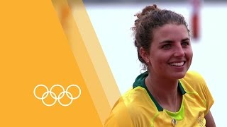 Ambassador of Sport & Champion in Life - Jessica Fox | Youth Olympic Games