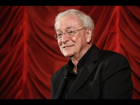The best of Hollywood actors Michael Caine