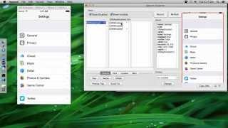 Appium Tutorial- Record app steps using inspector