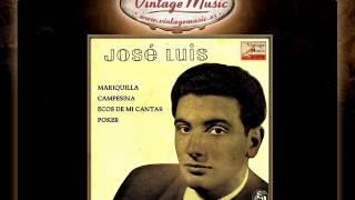 José Luis -- Mariquilla Bonita (VintageMusic.es)