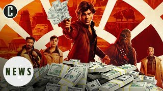 Solo: A Star Wars Story Box Office Could Score Memorial Day Record