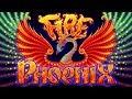 Fire Phoenix Slot - COOL Bonus, NICE Session!