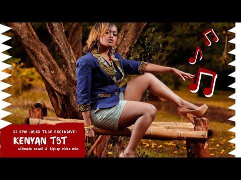 Kenyan Throwbacks By Dj Kym NickDee - The Cupid 2018 East African Love Affair (Mixx Tube Exclusive)