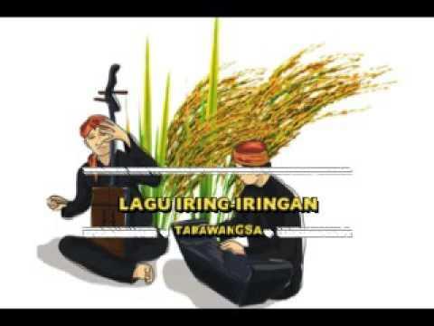Lagu Iring-Iringan Tarawangsa