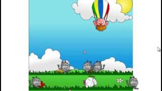 видео Играть в флеш игры леталки онлайн бесплатно