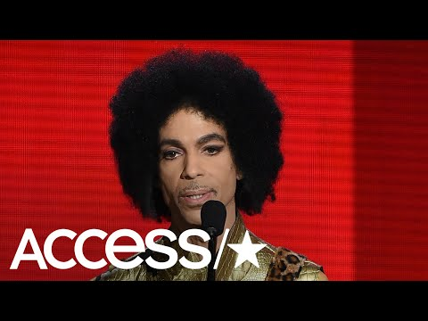 Prince Reportedly Died With An 'Exceedingly High' Level Of Fentanyl In His System | Access