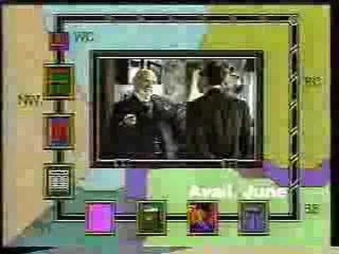 TurboGrafx 16 CD Express commercial