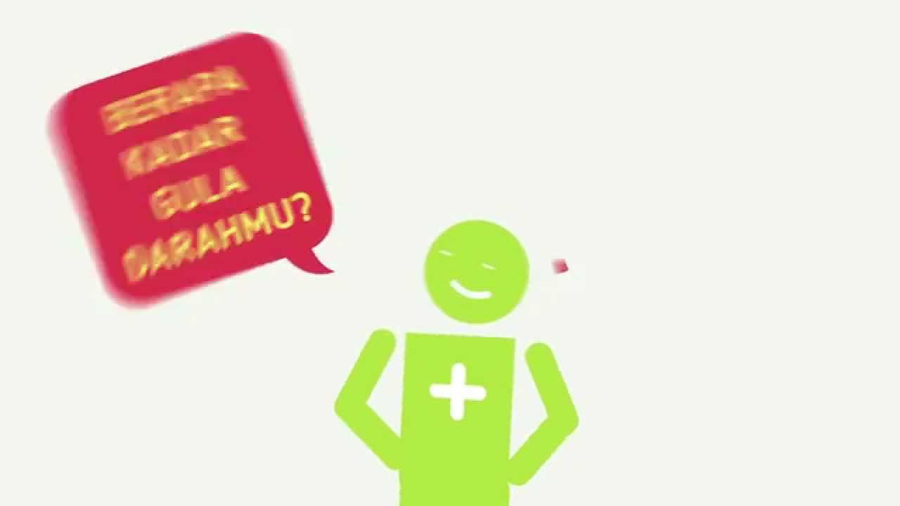 Cara Mencegah Diabetes Tropicana Slim Diabetes Info Eps 4 Youtube