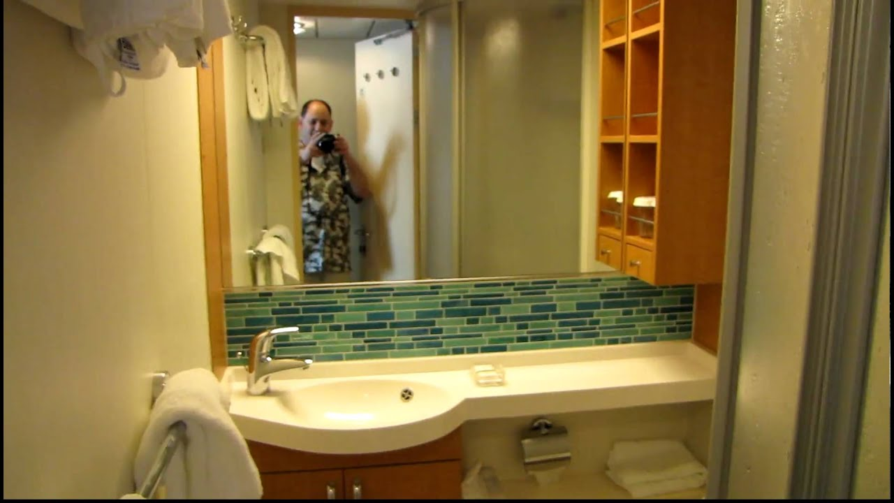 oasis of the seas stateroom 11652 youtube