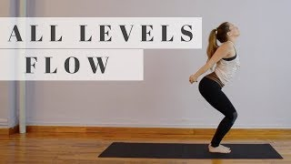 Not Your Average Flow | 10 Minute Yoga