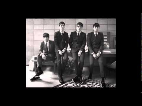 [Audio] 2AM - I Wonder If You Hurt Like Me