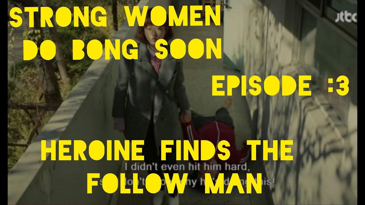 Download Strong women do bong soon Episode 3 | Drama world |Malayalam Explanation ✌🏻