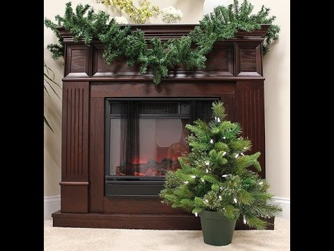CHRISTMAS Tree Under 3ft | Christmas Tree Under 36 Inches Pre Lit