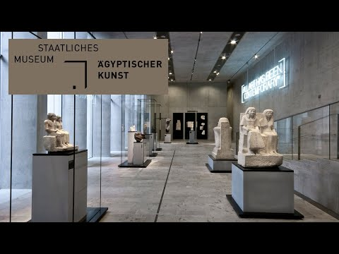 Imagefilm Ägyptisches Museum