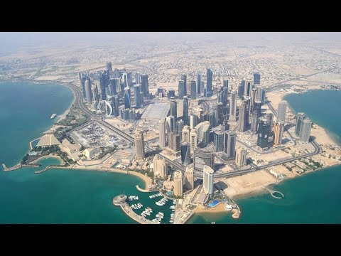 My Year 2018 / Travel in Qatar / Doha