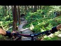 SAVED THE BEST FOR LAST | Mountain Biking Mt. Fromme on the North Shore