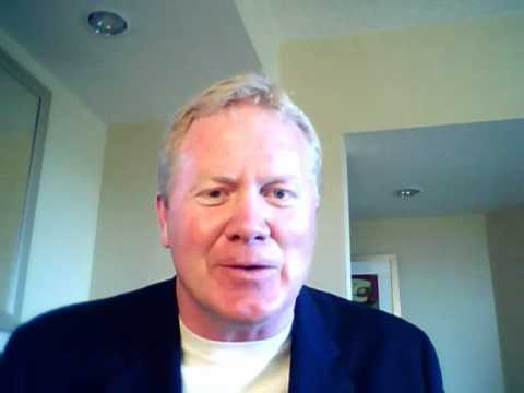 Karl Mecklenburg coming to Midwest Speakers Bureau Showcase