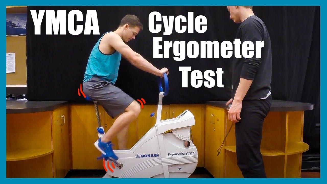 Find konditallet for børn ud fra Watt-max testen på cykel