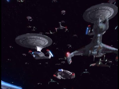 DS9 Starbase 375-We make the Dominion sorry they invaded.