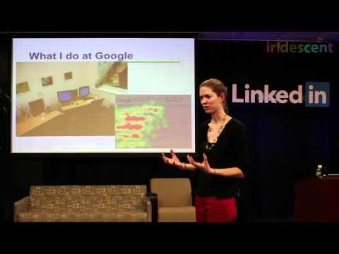 Inspiring women in Technology: Debra Lauterbach (UX researcher for Google)
