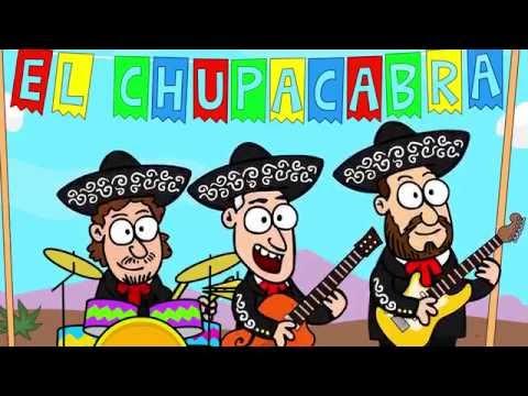 The Boy Who Cried El Chupacabra - The Hipwaders